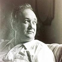 Professor H. Floyd Dennis