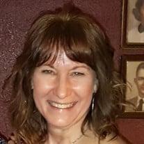 Tracy E Sabol