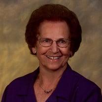 Eleanor Jean (Huisken) Palmer
