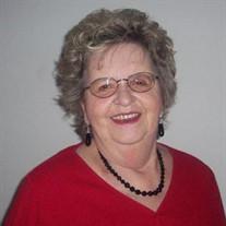 Mary  Ann Adams Scott