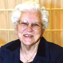 Esthelina Gaudet Naquin