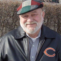 Daniel R. Patch, Sr.