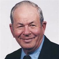 James Kenneth Stroud
