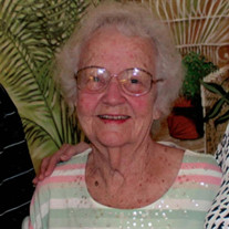 Bethanna Marguerite Kaler