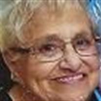Adele B. (Bashara) Saba
