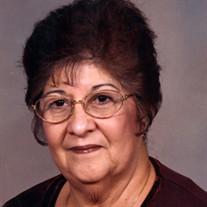 Dolores Hudson