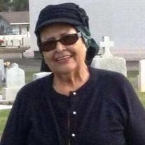 Eva S.  Franklin