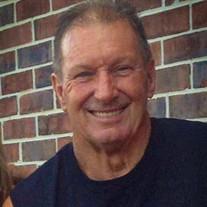 Mr. Larry Ray Jones Sr.