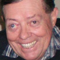 John George Cox