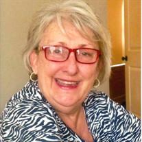 Susan Baynard Parton