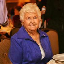 Mrs.  Beth Burke
