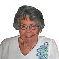 Margaret M. Goetz