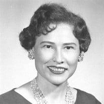 Lillian Dees