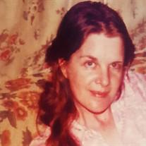 Alma joyce Brown