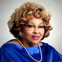 Dr. Marie Wright Tolliver