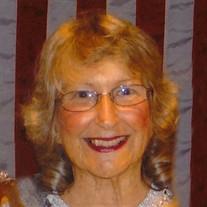 Lorraine Burch