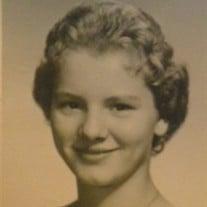 Judy Arlene Warrington