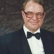 Desmond H. Bond