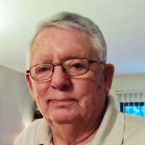 Wyburn Neal Knowles