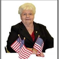 Lois Marie Tillman Rockhold