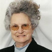 Joyce Jane Hamilton