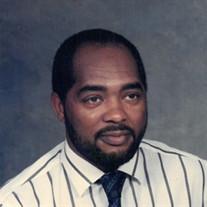"""Ray Anthony """"Tree"""" Kilpatrick"""