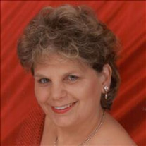 Gloria Ward