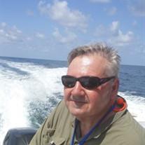 Kenneth Dale Pearson