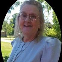 Catherine Louise McLean Grimes