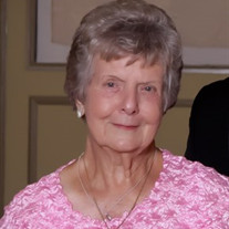 Betty Jean Nall