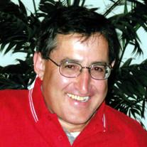 Michael Joseph Schaffer