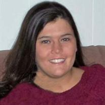Erica Amanda Lott