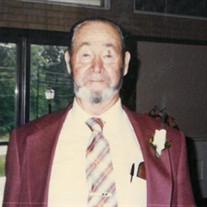 Floyd Lewis Parker Sr.