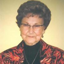 Dorothy Moore Phillips