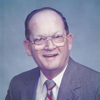 Randolph McElroy