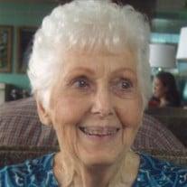 Dorothy Lee Etem
