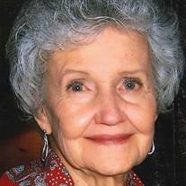 Jewell Marie Headrick  Grant