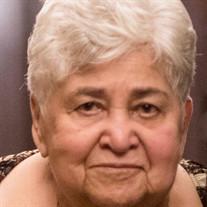 Rosa Santiago