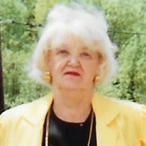Emilie Frederica Lowe