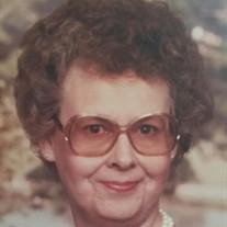 Mae J. Dunning