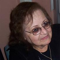 Frances L. Yanez