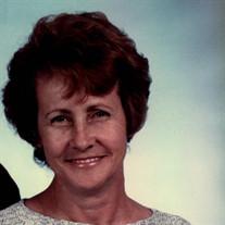 Irene Shirley Benningfield