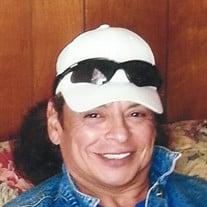 James Dean Trujillo