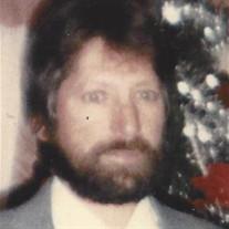 Allen Wayne Waddell