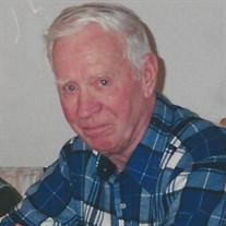Earl Joseph Campbell