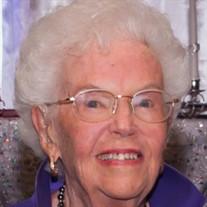 Mary  Sue  Thrasher