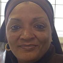 Billette L. Bennett (Muhammad)
