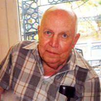Kenneth Irvin Carwile
