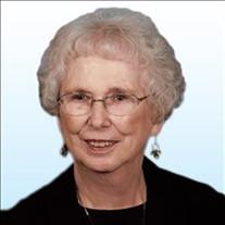 Dorothy Mae Ervin