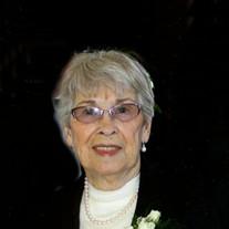 Joan Pelphrey